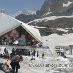 Hemkund Sahib in June first week